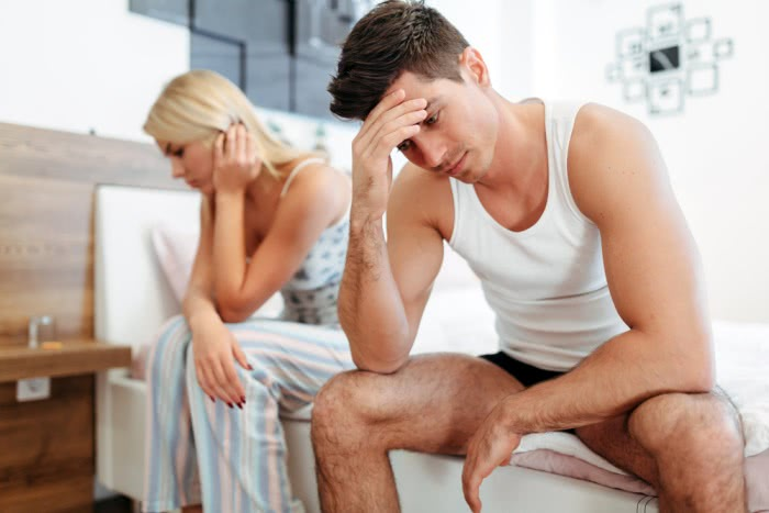 Causes of male infertility