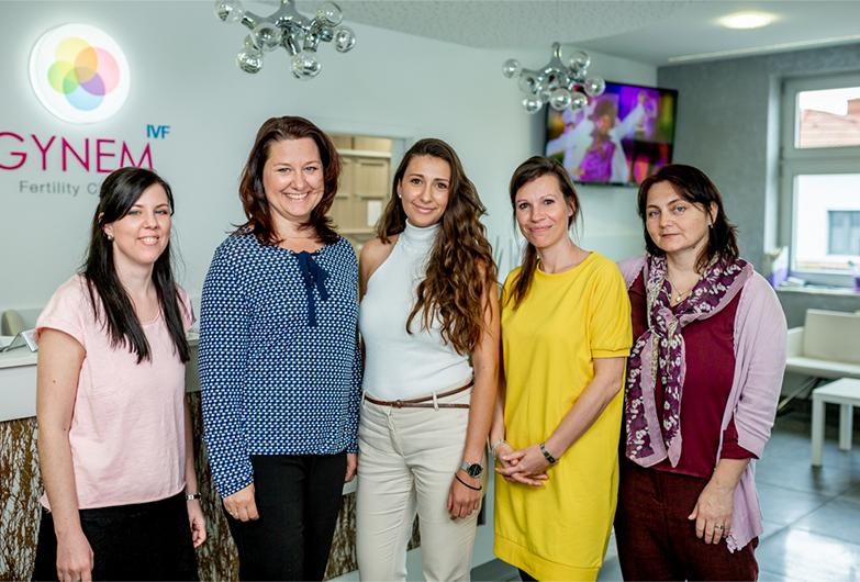 Gynem fertility clinic