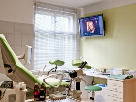 Gynaecology at GYNEM