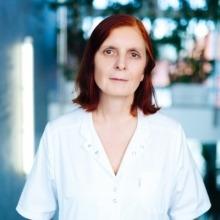 MUDr. Zuzana Adamová